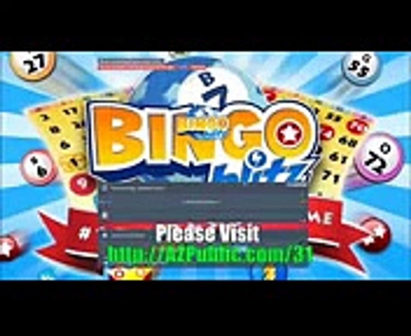 Bingo Blitz Hack Download Free