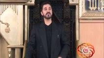 عدنان ابراهيم_ نشكر الذين يحيون ذكرى عاشوراء والذين لولاهم لطمس ذكر آل البيت
