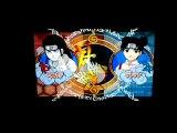 Naruto Gekitou Ninja Taisen 3 - Neji Vs Tenten