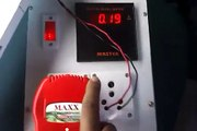 Power sever which reduce your electricity bill 40%