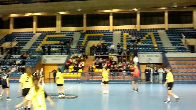 ARIS - Kastoria 29-19 handball women ARIS