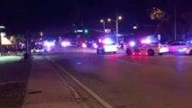 Video captures sound of rapid gunfire during Orlando nightclub massacre