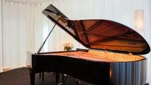 Grand Piano Studio - Play - Listen - Record Grand Piano Netherlands