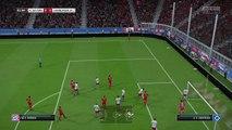 FIFA 16 Bundesliga - 1.Spieltag - FC Bayern München-Hamburger SV