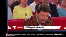 Vivement Dimanche : Vincent Lagaf' dévoile l'émission qu'il rêverait de présenter