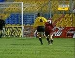 1999-2000 הפועל ת-א - בית-ר ירושלים - מחזור 30 - YouTube