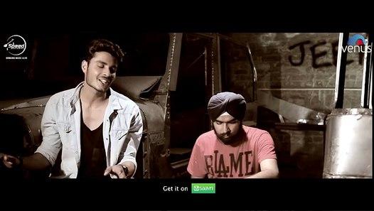 Jab Koi Baat Bigad Jaye ( Cover Song ) - Gurnazar - DJ GK