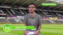 Eurocopa 2016: Gareth Bale lidera a Gales en su reencuentro con la Eurocopa