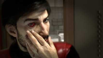 Prey  trailer di annuncio all E3 2016