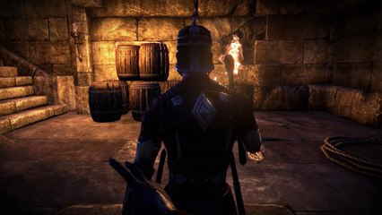 The Elder Scrolls Online  Dark Brotherhood – First Look (PEGI)