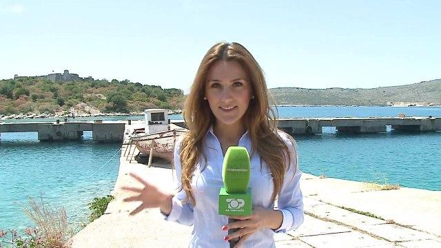 Operatorë turistikë e gazetarë gjermanë, turistë në Shqipëri - Top Channel Albania - News - Lajme