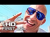 Fast and Furious 8 ALL NEW First Look Clips (2017)