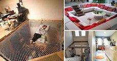 17 sjajnih ideja za dekoraciju vaseg doma koje ce oduseviti svakog ko kroci u njega