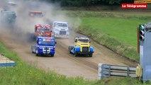 Camion-Cross - 3e Manche du championnat de France à Baud (56)