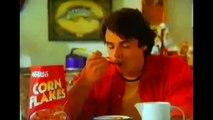 Nestlé Corn Flakes - Reklama PL (Commercial/Werbung) (Listopad 1997)