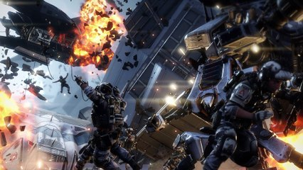 Single-Player Gameplay Trailer (E3 2016)  de Titanfall 2