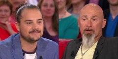 Vincent Lagaf' se souvient de son accident de jet ski causé par son fils dans Vivement Dimanche