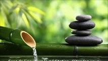 Sons de l'eau pour la méditation, détendez-vous, tranquille, calme, sommeil, coulant sons cascade ruisselant