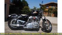 HARLEY-DAVIDSON  Sportster 883 ...