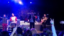 Midnight Red - Counting Stars / Timber Mashup | Toronto, Sound Academy April 17, 2014 |