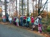 Hubertka 28.-30.10.2011