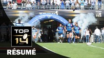TOP 14 - Résumé Montpellier - Castres: 28-9 - Barrage - Saison 2015/2016
