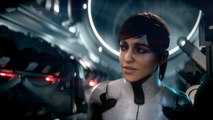 MASS EFFECT™_ ANDROMEDA Official EA Play 2016 Video