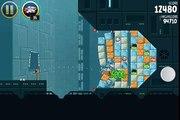 Angry Birds Star Wars - Level 2-19 Death Star 3 Star Walkthrough   3 Stars Help