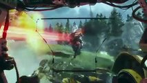 Titanfall 2 Multiplayer Gameplay Trailer E3 2016 - (PS4-Xbox One-PC)