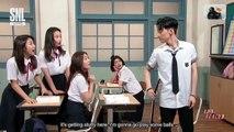 [ENG SUB] SNL KOREA Dating Lesson - AOMG cut