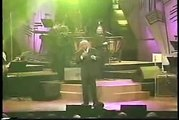 Jerry Butler - Only the strong survive (Live)