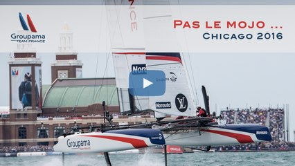 Chicago 2016 - Pas le mojo …
