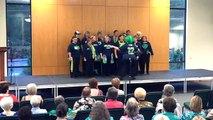 Harmony Northwest Chorus SET 2015