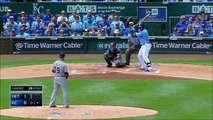 Detroit Tigers 2015 Team Highlights