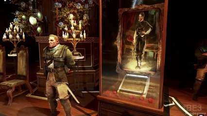 Dishonored 2 - Gameplay E3 2016 de Dishonored 2