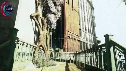 Dishonored 2 - Gameplay combat de Dishonored 2