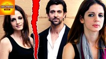 Sussane Khan finally Breaks Silence About Divorce From Hrithik Roshan | Bollywood Asia