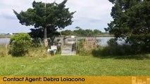 Land For Sale: 0  Wahoo St 19 North Topsail Beach, North Carolina 28460