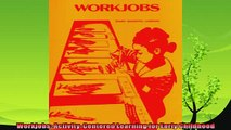 favorite   Workjobs ActivityCentered Learning for Early Childhood