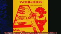 read now  Workjobs ActivityCentered Learning for Early Childhood