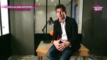 Endeuillé par la mort de sa mère, Stéphane Plaza fait une pause dans sa carrière (vidéo)