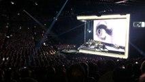 Skyfall par Adele - Sportpaleis d'Anvers - 12 juin 2016.