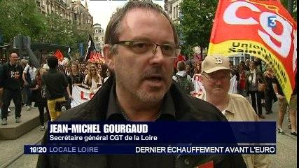 France 3 Loire - 9 juin 2016