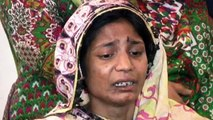 Child Protection Bureau saves life of a tortured girl