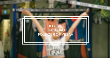 Interview: Linda Hao, Founder of Yesah