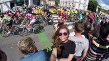 Onboard camera / Caméra embarquée - Étape 7 - Critérium du Dauphiné 2016