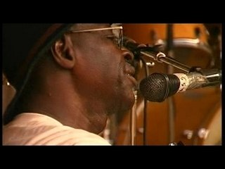 Ali Farka Touré & Sekou Bembeya Diabaté