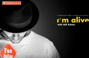 Maher Zain - I'm Alive, with Atif Aslam   ماهر زين (Audio 2016) Fun-online