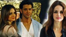 Sussane Khan REVEALS Reason Behind Divorce With Hrithik Roshan | Unseen Footage