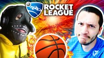 geRRm y WAGHD Hoops y Skills En Rocket League Basket - En Español